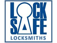 Qualified Locksmith 24 Hour Emergency Service