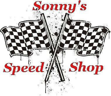 Sonny's Speed Shop