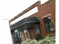 LEEDS Office Space to Let, LS11 - Flexible Terms | 5 - 85 people
