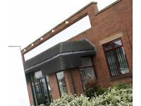 LEEDS Office Space to Let, LS11 - Flexible Terms   5 - 85 people