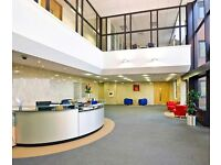 Flexible CM13 Office Space Rental - Brentwood Serviced offices
