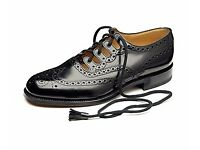 Ghillie-Brogues Brand New With Tags Size 8