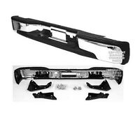 NEW GM REAR BUMPERS 1999-2007 200.00-375.00 EACH