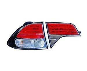 Honda Civic Head Light Honda Civic Door Honda Civic Radaitor