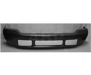Looking for a oem  front bumper for 2005 to 2007 f350
