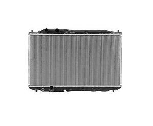Honda Civic Radiator Honda Civic Condenser Honda Rad Fan AC