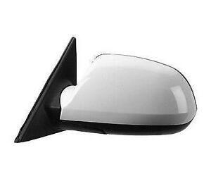 2004-2006 Lexus RX330 Door Mirror Power Driver Side Heated With Memory