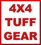 Gearshifters 4x4