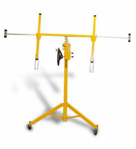 Drywall Lifter Rental Kitchener / Waterloo Kitchener Area image 1