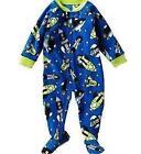 Carters Boys Pajamas 6