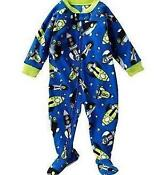 Carters Boys Pajamas 6