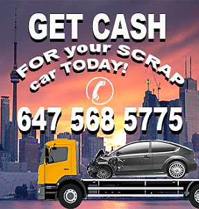 Cash4ScrapCarToday
