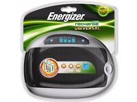 Energizer Charger Universal
