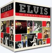 Elvis CD Box Set