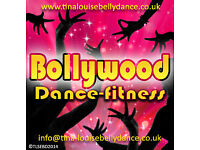 BOLLYWOOD STYLE FITNESS CLASSES - HIGH WYCOMBE JAN 2018