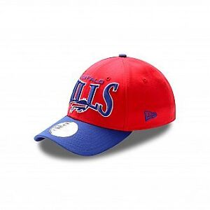 New-Era-Hat-Cap-NFL-Football-Buffalo-Bills-S-M-39thirty-Coin-Toss-Flex-Fit