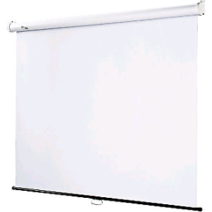 "Star draper Projection screen 70""×70"" or 99"" diagonally"