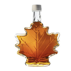 Maple trees syrup.