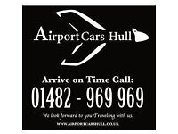 Hull Airport Travel Service