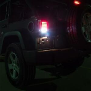 279 J Series LED Tail Lights @OFFROAD ADDICTION London Ontario image 3