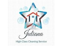Brighton and Hove trustworthy house cleaning service