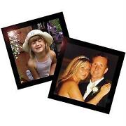Personalised Glass Photo Frame
