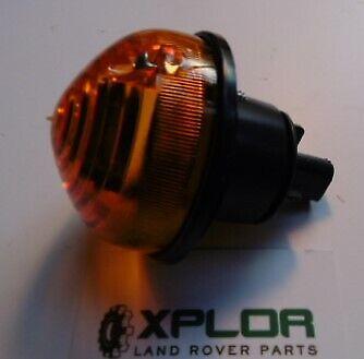 LAND ROVER DEFENDER FRONT INDICATOR LAMP MA940005 > XBD500040 LR048188 AMR6513