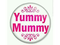 Are you a yummy mummy? Bored housewife?
