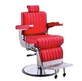 Stylish Barber Chair Only £479