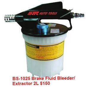 Brake Service Specialty Tools