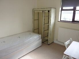 Sidcup DA15 Rent includes wi-fi, council tax and most bills. Bright single room near shops and buses