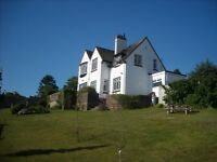Paignton Charming value B&B or room only with Spectacular sea and coastal views. OPEN ALL YEAR