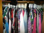 Bennett's Closet