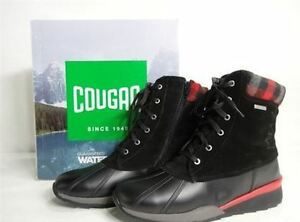 "NEW Cougar Ladies Waterproof ""Totem"" Boots"