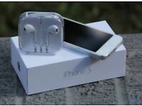 iphone 5 16GB unlocked Brand New Boxed