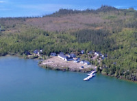 Fishing Guide and Camp helper for NWT fishing lodge