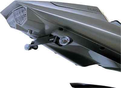 Targa Tail Kit W  Turn Signals Black 2006 2009 Yamaha Yzf R6s   22 253 L