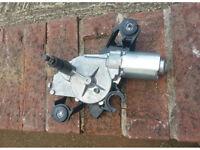 RENAULT MEGANE REAR WIPER MOTOR MKII 2003-2008