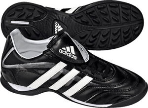 Chaussures de soccer ADIDAS PUNTERO - Homme 12 (45) 418-681-1686
