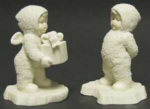 snow babies in original boxes -- never displayed St. John's Newfoundland image 2