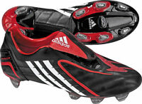 NEW: Adidas Predator Absolion - Never worn soccer cleats Size 12