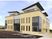 Fully Serviced Office Space to Let within a thriving Enterprise Hub.