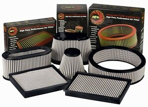 BRAND NEW AFE FILTERS & COLD AIR INTAKE SYSTEMS! BEST PRICES!!