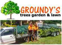 GROUNDY'S TREES & GARDEN Thorneside Redland Area Preview