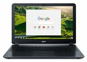 Acer Chromebook 15 CB3-532-C6T1 NEUF/NEW