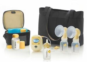 Double Electric Freestyle Medela Breastpump