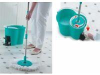 Brand New 360º Spin Mop
