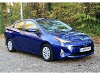 16 PLATE TOYOYA PRIUS 1.8 HYBRID AUTOMATIC PCO NEW SHAPE NOT INSIGHT PLUS AURIS CIVIC UBER