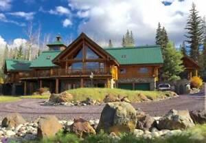 Homes for Sale in Telkwa, British Columbia $11,500,000