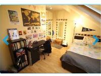Spare room in Hyde Park/Headingley